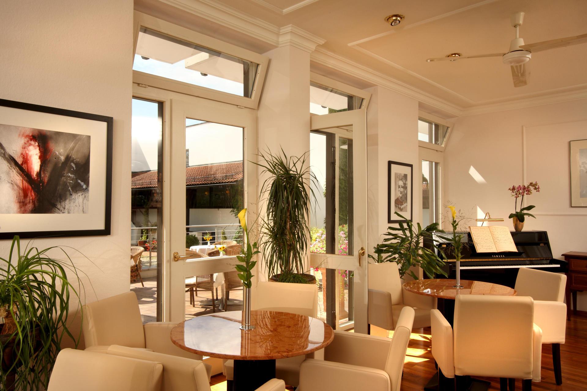 Bad Birnbach Restaurant