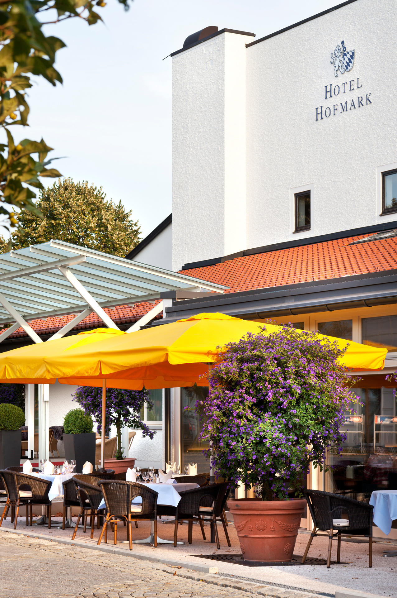 Bad Birnbach Hotels Mit Eigener Therme